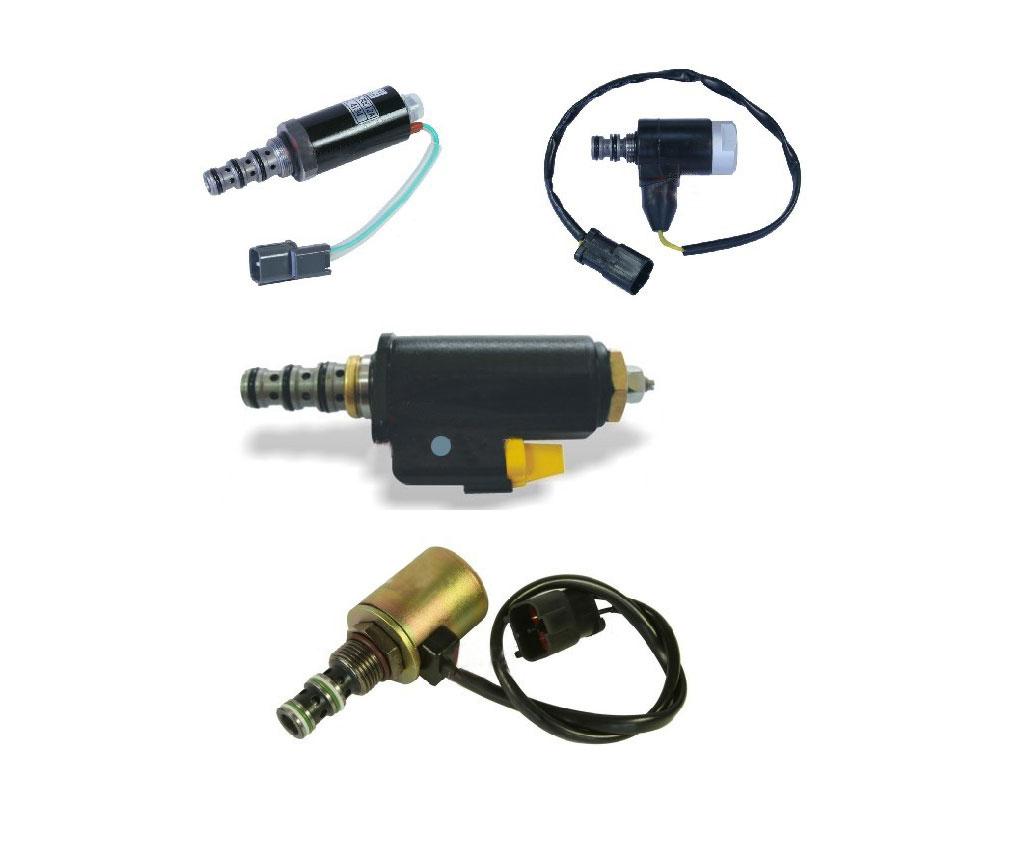 比亚迪f3高频电磁阀图片